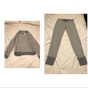 Aeropostale Pajama Set
